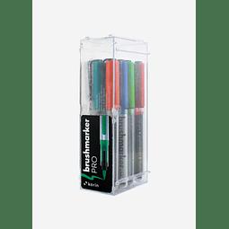 BrushmarkerPRO | 12 Basic colours
