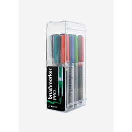 BrushmarkerPRO | 12 Basic colours