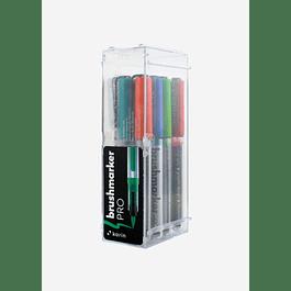 BrushmarkerPRO   12 Basic colours