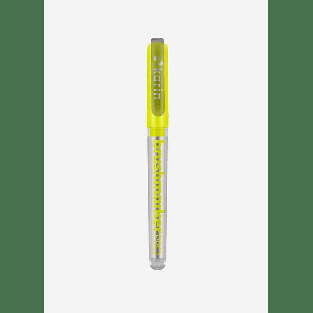BrushmarkerPRO | Neon colours, Neon Yellow