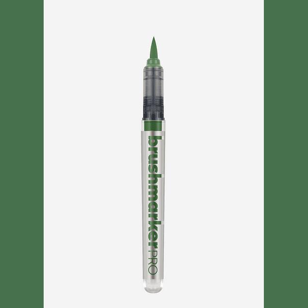 281 - Olive Green