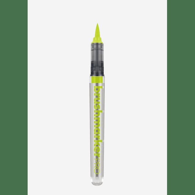 BrushmarkerPRO | Lime Green 071
