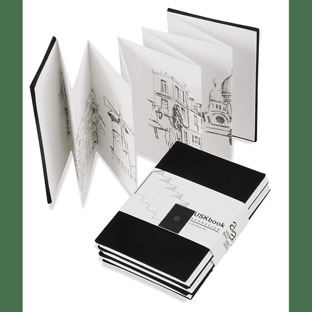 Urban Sketch Book - Mixed Media