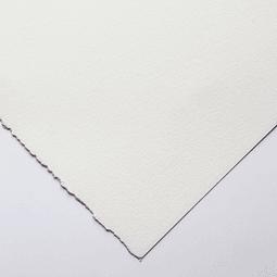 Papel de acuarela 300g - 100% algodón de Sennelier, Prensado en frío. 56 x 76 cm