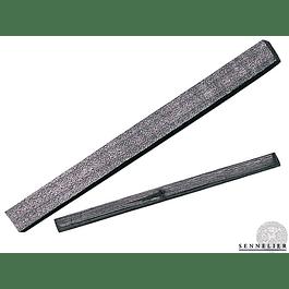 Caja de 25 medianos carboncillos Sennelier