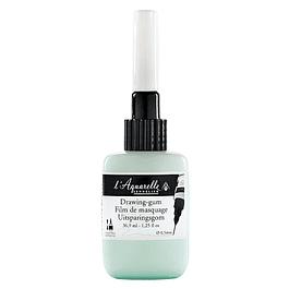 Masking Fluid y Drawing Gum - 37 ml