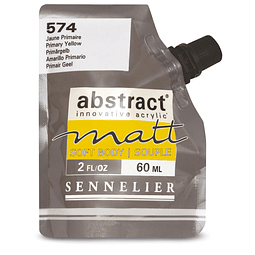 Abstract Mat 35 Colores - 60 ml