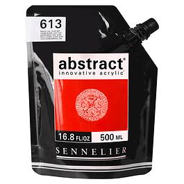 Sennelier Abstract Acrílico SATIN 500ml
