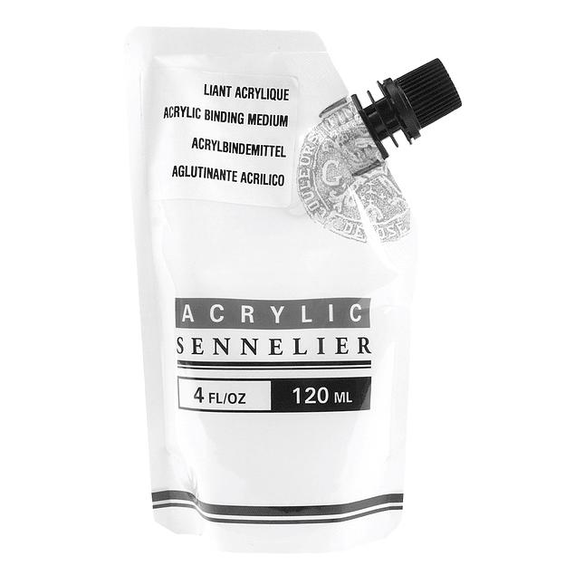 Sennelier Abstract Aglutinante Acrílico