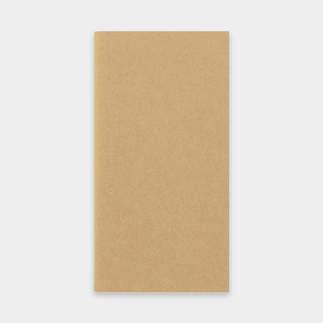 TRAVELER Notebook Refill Card File 028