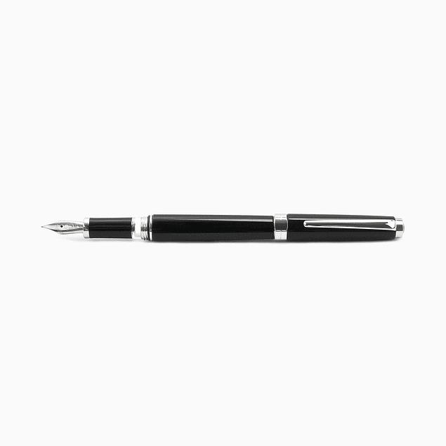 TWSBI Classic Fountain Pen Black