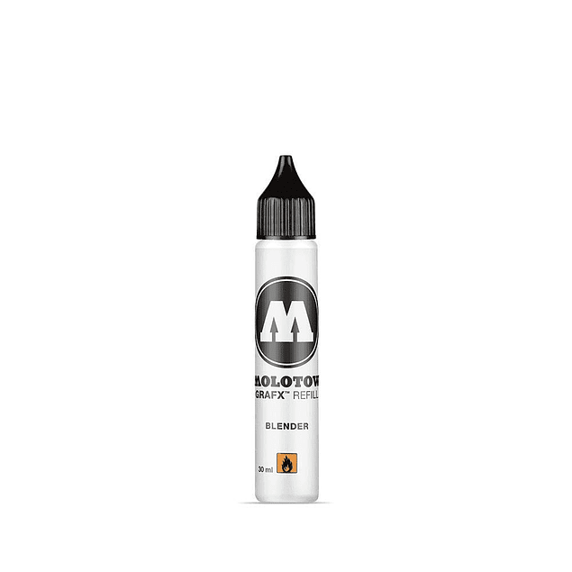 Refill GRAFX Blender 30ml