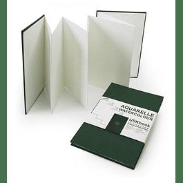 Sennelier Urban Sketching USK Book - 300g, 16 x 24 cm, Acuarela