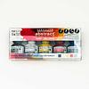 Set Tinta Abstract 5x30ml colores básicos