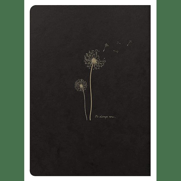 Flying Spirit – 14,8 x 21 cm 96 páginas líneas, marfil 90g