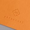 Rhodia Perpetual Planner - 14,8 x 21 cm (Colores)