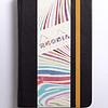 Rhodiarama 9 x 14 - Tapa dura Croquis (Colores)