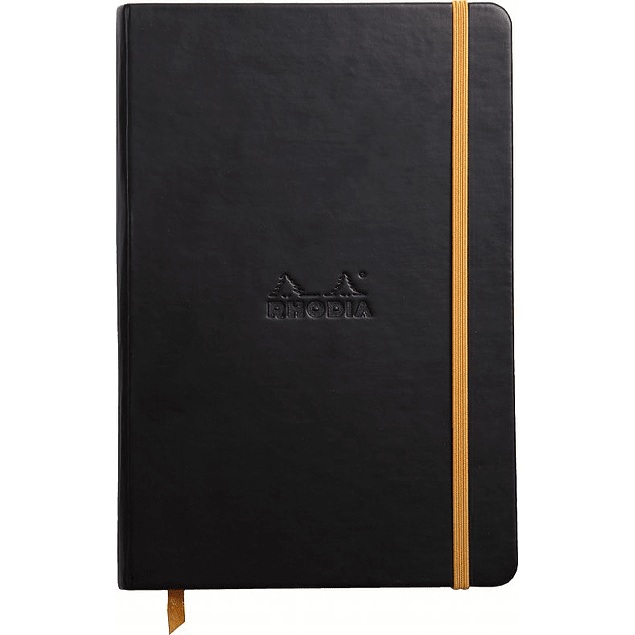Notebook - Color Negro