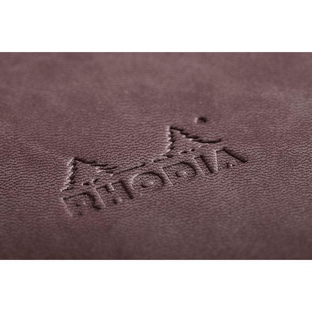 Notebook - Color Chocolate