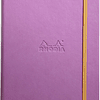 Notebook - Color Lila