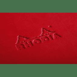Notebook - Color Amapola