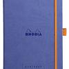 GoalBook Tapa Dura - Color Zafiro