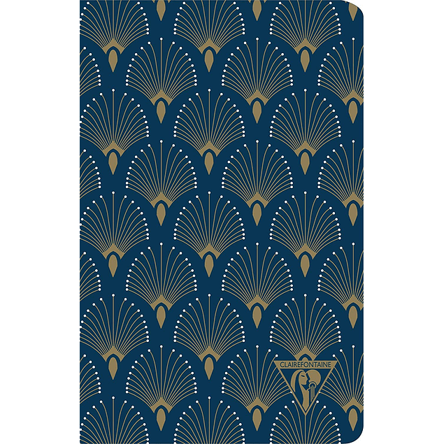 Neo Deco A5 48 hojas 90g, Líneas