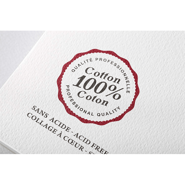 """Grano Torchón """"Fontaine"""" 10 láminas con flecos"""