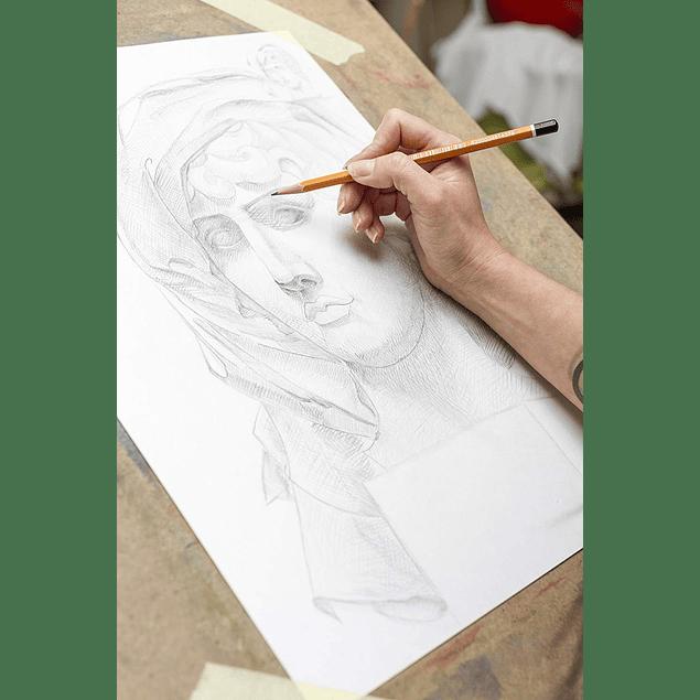 Bloc dibujo