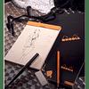 Rhodia R N°16 - A5 - 14,8 x 21 cm