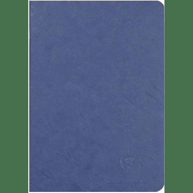 Cuaderno A5 Age - Color Azul