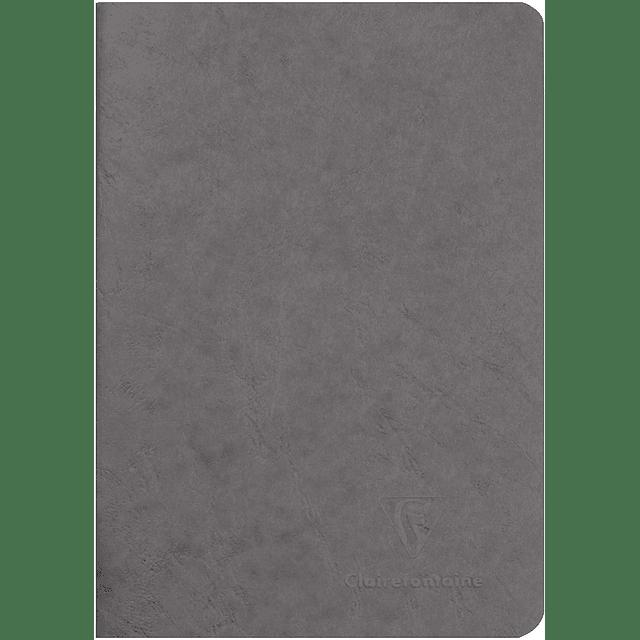 Cuaderno A5 Age - Color Gris