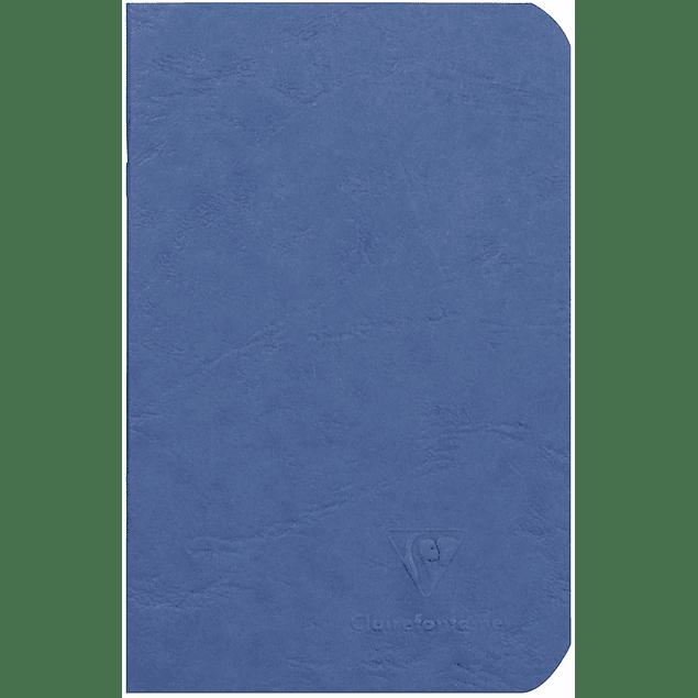 Cuaderno A6 Age - Color Azul
