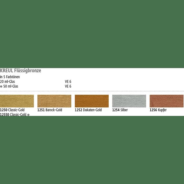 Bronces líquidos KREUL