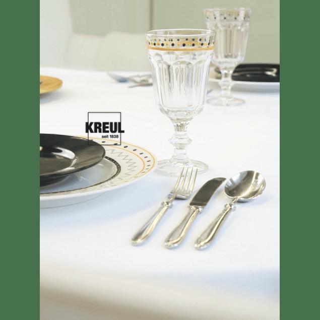 Marcador KREUL de vidrio y porcelana metálico (11 tonos)