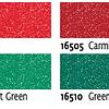 Marcador para Vidrio y Porcelana - Glitter (12 Colores)