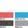 Marcador Textil y Seda - Max Glitter (12 Colores)