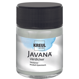 Espesante KREUL Javana (Medio) 50ml