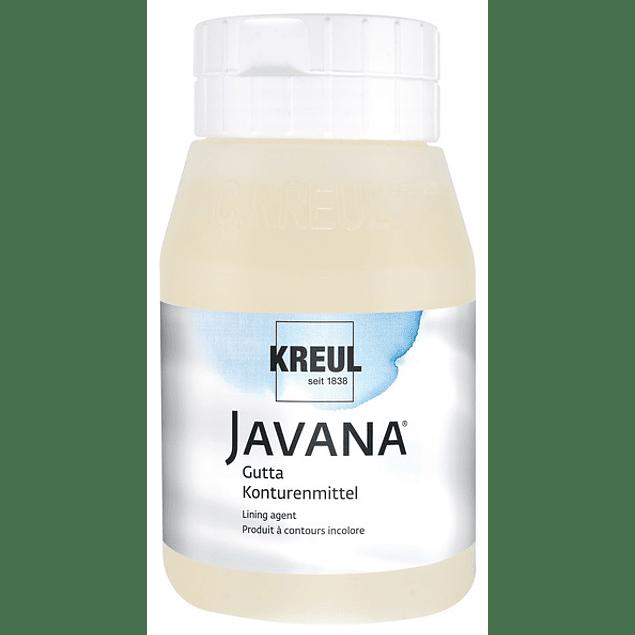 KREUL Javana Gutta, soporte de fijación 500 ml (medio)