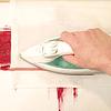 Set Pintura de Textil y Seda + Goma enmascaradora de telas.
