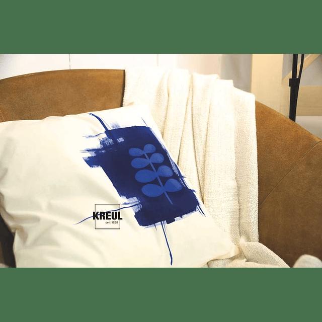"""Set de pintura Textil y Seda """"Blanqueamiento"""""""