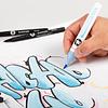 Aqua Color Brush, Tonos Pasteles