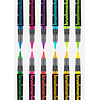 BrushmarkerPRO | 12 NEON Colors Set