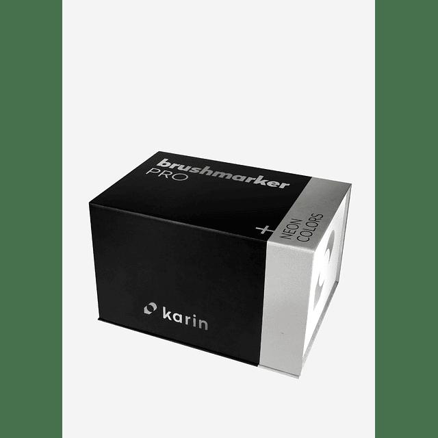 BrushmarkerPRO | MegaBoxPLUS | 72 colores + 3 Blenders