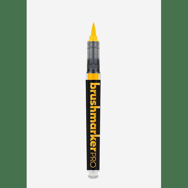 BrushmarkerPRO | Neon colours, Neon Canary