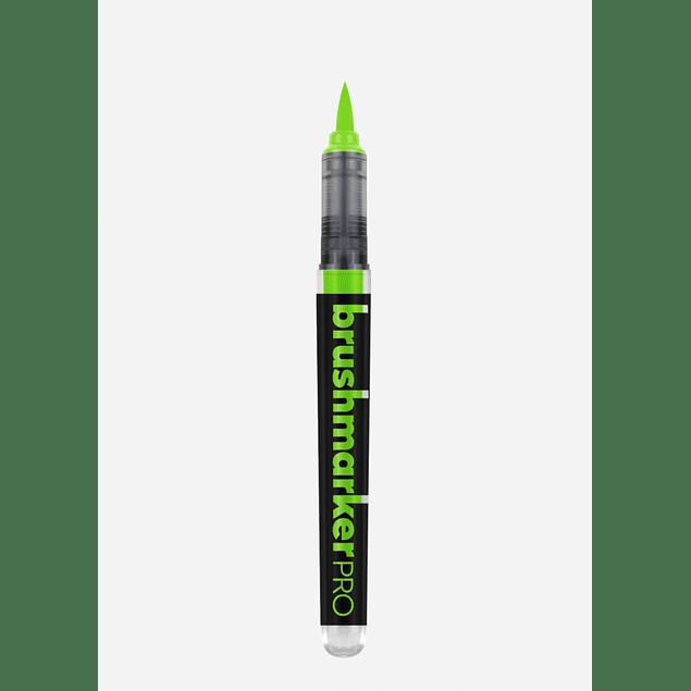 BrushmarkerPRO   Neon colours, Neon Light Green