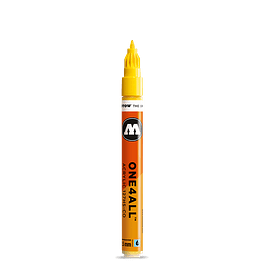 220 Neon yellow fluor  - 1.5 mm