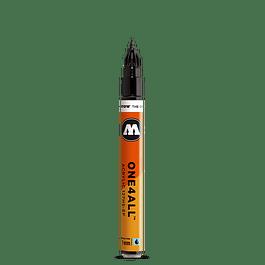 180 signal black  - 2 mm
