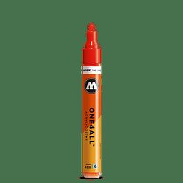 207 skin pastel  - 4 mm