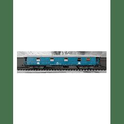 Poster en relieve Molotow TRAIN